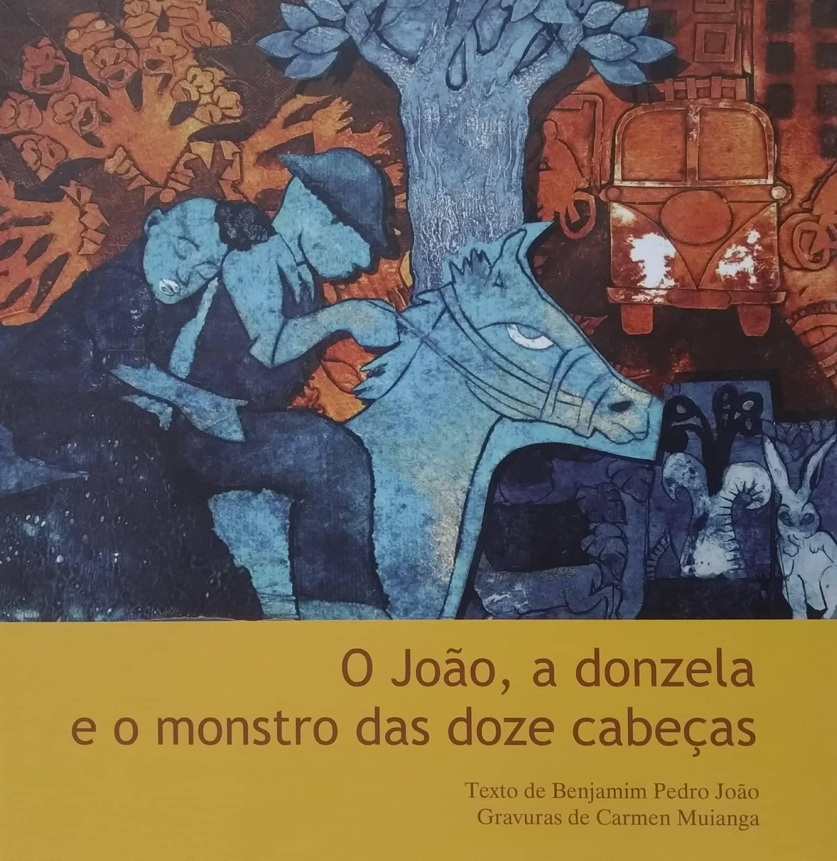 O João a Do..